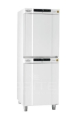 Refrigerators with freezers
