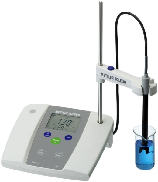 Analytical measurement - Balances, pH meters, Conductivity meters