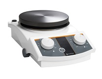 Magnetic Stirrers with Heating