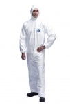 Disposable Chemical Protection Coverall Tyvek® Classic