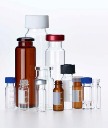 Accessories and consumables for chromatography