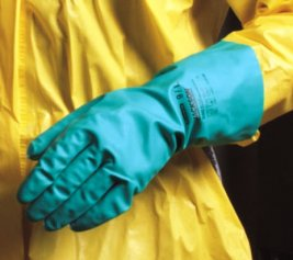 chemical protection gloves JACKSON SAFETY G80