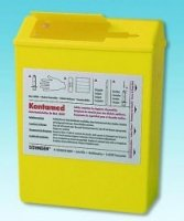 Safety Disposal System Kontamed