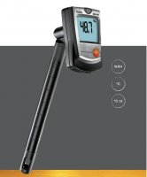 testo 605-H1 Pocket-sized thermal hyrometer