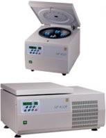NUVE NF 400R REFRIGERATED CENTRIFUGE