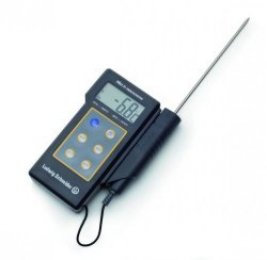 12200 Digital temperature measuring unit