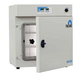 NUVE EN 055 INCUBATOR with natural convection