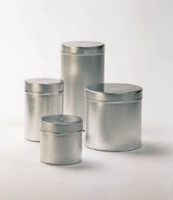 UNICON 4 container for plastic/glass small consumables