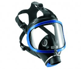 Full Face Mask Dräger X-plore® 6300