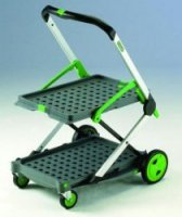 Laboratory Trolley clax Mobil comfort