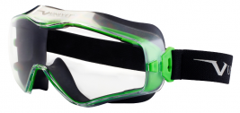 Goggle 100% UV protection (up to 380nm)