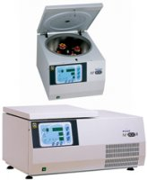 NUVE NF 800R Refrigerated  Centrifuge
