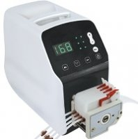 BPP1 Peristaltic pump with 2 channel head MC2