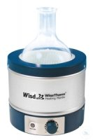 WHM Heating mantle, 50 ml, 450°C