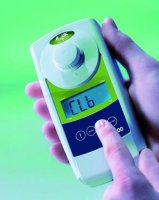 Photometer AL100 for manganese determination LR